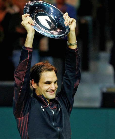 Roger Federer records: The amazing milestones Swiss star ...