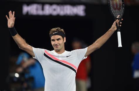 Roger Federer reveals Australian Open worry after opening ...