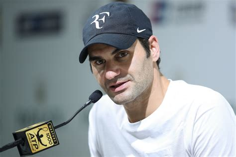 Roger Federer Reveals Plans For 2018 Season And Talks ...