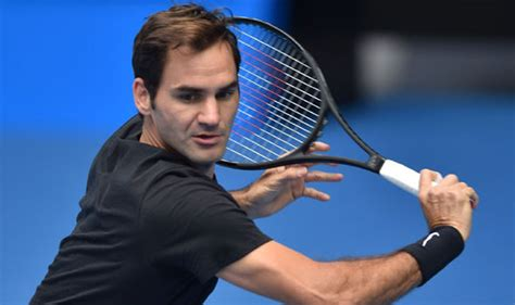 Roger Federer reveals plans to play AGGRESSIVE tennis in ...