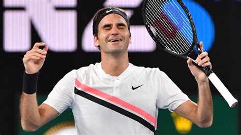 Roger Federer's career in numbers as he becomes oldest ...
