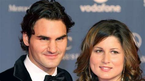 Roger Federer s wife expecting twins for second time ...