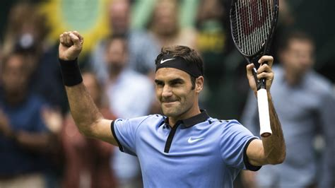 Roger Federer takes 9th Halle Title with Zverev win ...