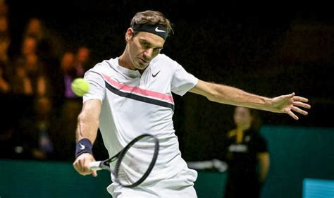 Roger Federer to lose incredible record by skipping Madrid ...
