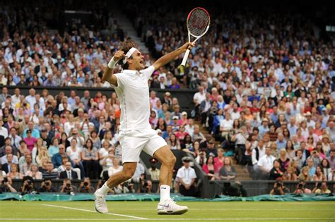 Roger Federer wins record 7th Wimbledon title