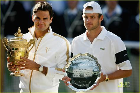 Roger Federer Wins Wimbledon, 15th Major: Photo 2032001 ...