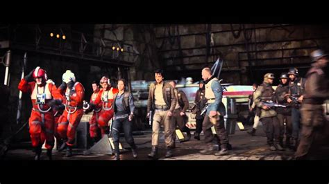 Rogue One: Una historia de Star Wars - Trailer español (HD ...