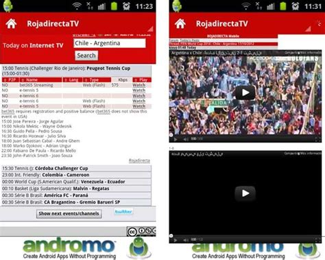 Rojadirecta Online Justin Tv Deportes | STREAMING EN VIVO ...