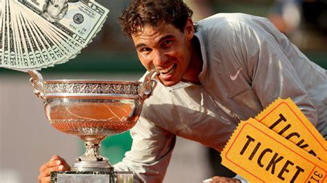 Roland Garros 2015: ¿cuánto cuesta asistir a la final ...