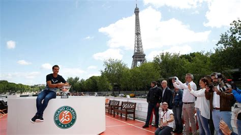 Roland Garros 2018: cuándo empieza y duración del torneo ...