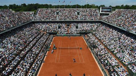Roland-Garros - French Open 2018 - Tennis - Eurosport ...