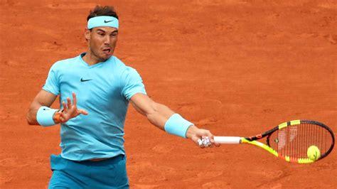 Roland Garros: il programma di lunedì 4 giugno. – Tennis ...