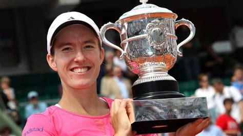 Roland Garros, la palmarès depuis 1990 - RTBF Tennis