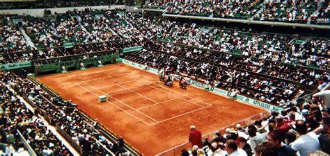 Roland Garros | PARISCityVISION