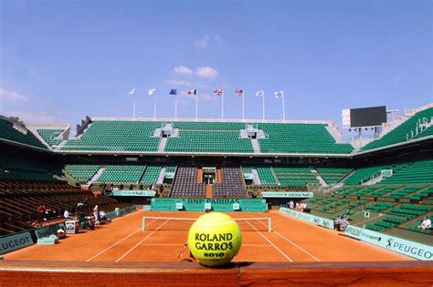 Roland Garros   Torneio de Tênis em Paris   Paris Feliz