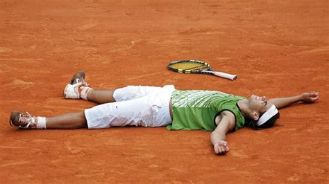 Roland Garros: Triunfos españoles en la historia de Roland ...
