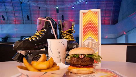 Rolling Dance & Burger. Restaurantes en Madrid ...
