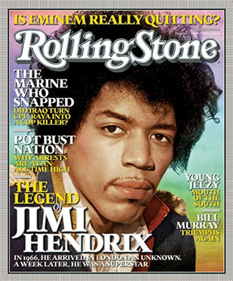 ROLLING STONE MAGAZINE | CRY ME AN ONION