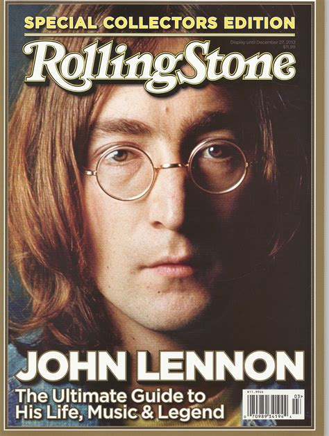 Rolling Stone magazine | Learning to hear