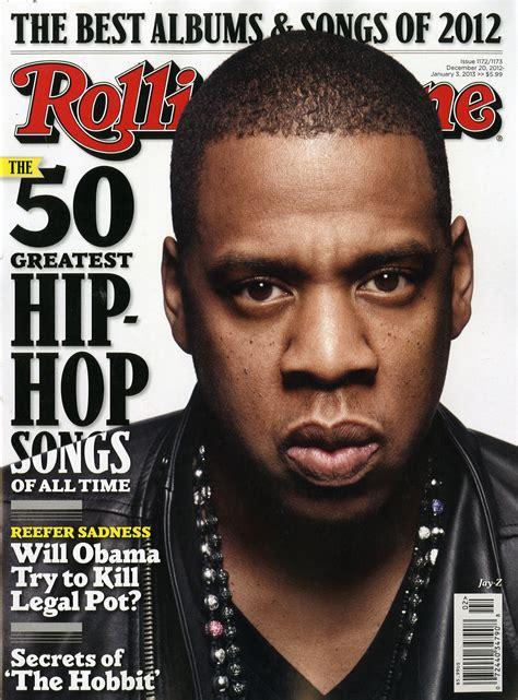 Rolling Stone | Mr. Magazine