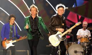 Rolling Stones  under 24 hour armed guard  after South ...