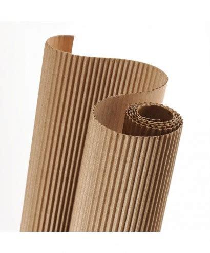 Rollo cartón ondulado natural- CANSON - 200992619