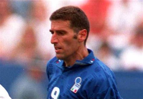 Roma's Luis Enrique v AC Milan's Mauro Tassotti & football ...