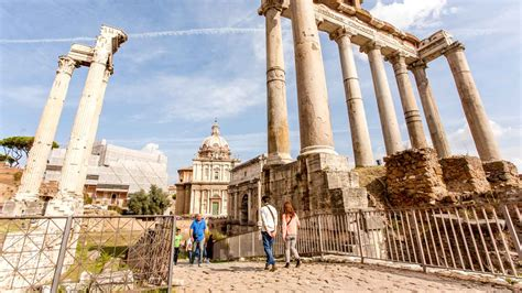 Roman Forum: Top Tours & Tickets 2018  with Photos    Rome ...