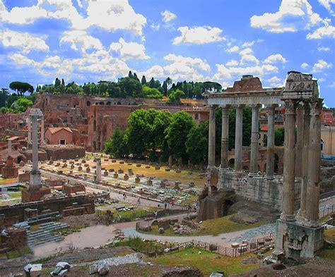 Roman Forum   Wikipedia