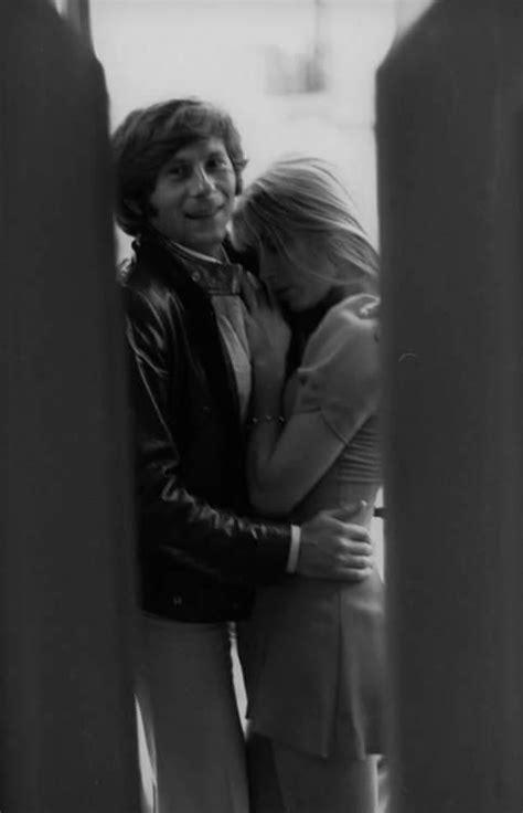 Roman Polanski and Sharon Tate. | Couples | Pinterest