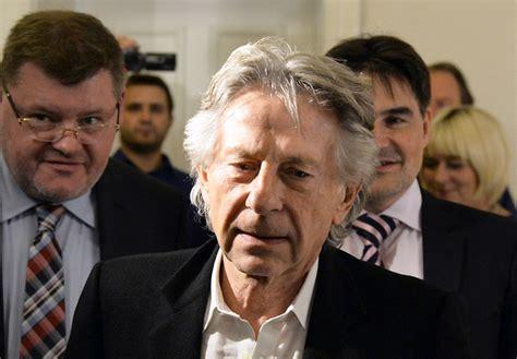 Roman Polanski sigue dando de qué hablar | Mujer