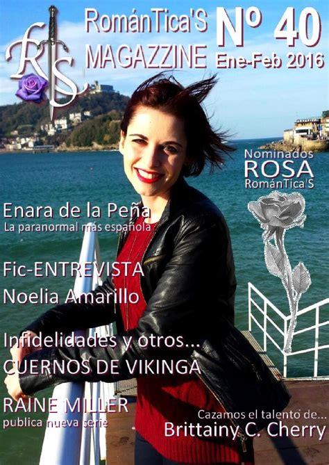Romanticas 040 by Revista RománTica S   issuu