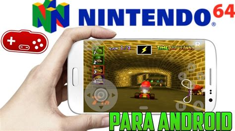 roms para emulador de n64 android megapost identi how to ...