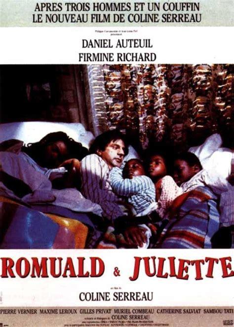 Romuald & Juliette (1989) - FilmAffinity