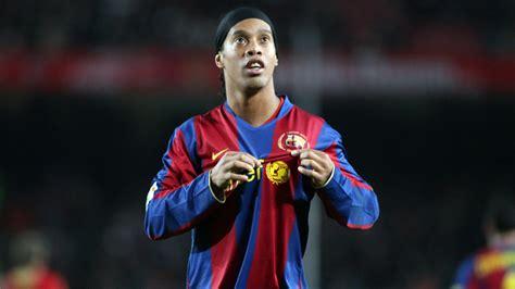 Ronaldinho - Notícias, gols e vídeos | Site Oficial do FC ...