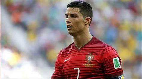Ronaldo Hairstyle FIFA World Cup 2012   YouTube