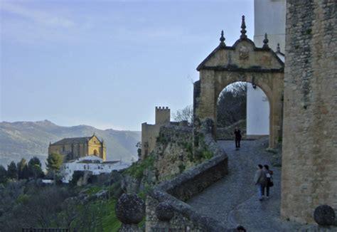 Ronda en sueños | Andalucía | EL MUNDO