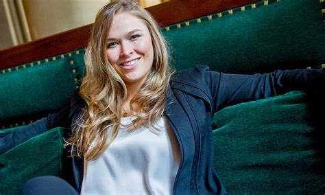 Ronda Rousey Biography, WWE, UFC, Age, Record and Net Worth