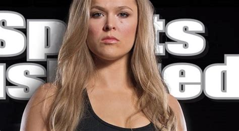 Ronda Rousey weight, height and age. We know it all!