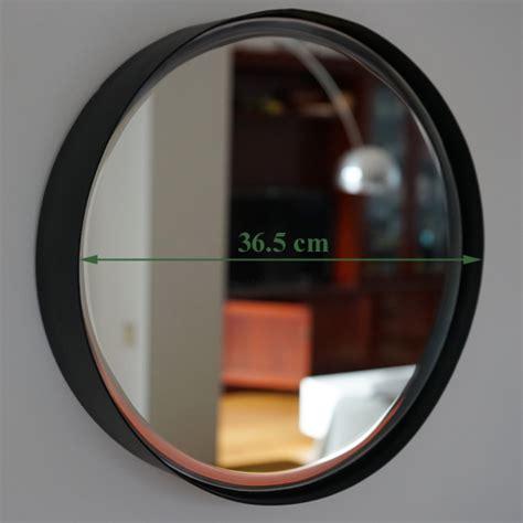 Ronde spiegel Raj - Metaal - Usi Maison