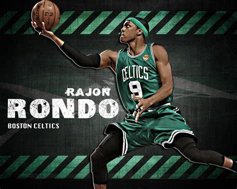 Rondo   Rajon Rondo Wallpaper  20926217    Fanpop