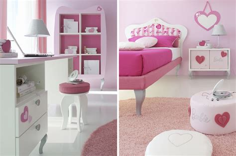 Room for a Barbie Princess from Doimo Cityline - DigsDigs