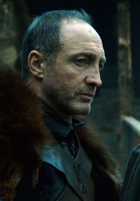 Roose Bolton  Lord of the Dreadfort and Warden of the ...