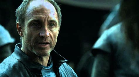 Roose Bolton trolling Jaime Lannister   Game of Thrones ...
