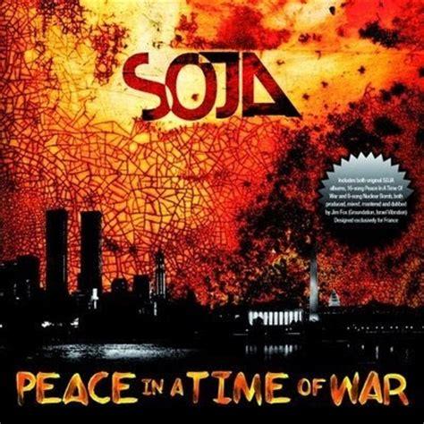 ROOTS AND CULTURE: Le nouveau double album de SOJA