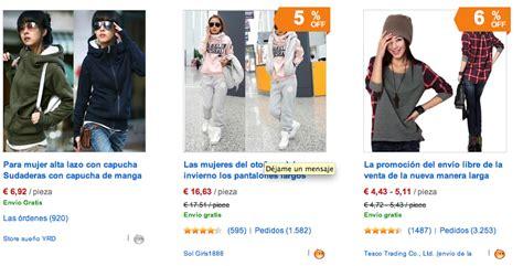 Ropa China Online barata - Las mejores tiendas de ropa Aquí!