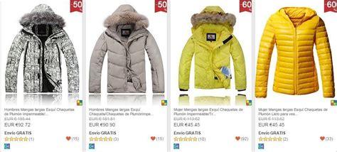 Ropa de Snow y ropa de Esquí Barata (ofertas que sólo ...