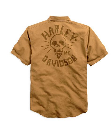 Ropa Harley mujer online