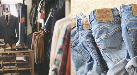 ropa usada vintage online