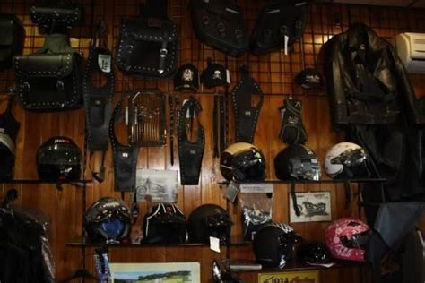 Ropa y accesorios para Cafe Racer en Córdoba: Salvi Custom